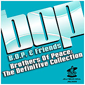 Brothers of Peace: The Definitive Collection by Various Artists