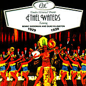 Ethel Waters 1929 -1939 von Ethel Waters