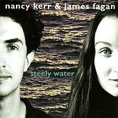 Steely Water by Nancy Kerr