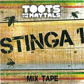 Stinga 1 Mix Tape by Toots and the Maytals