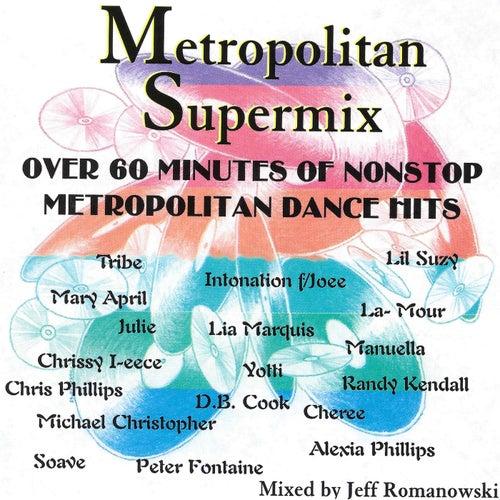 Metropolitan Supermix Vol. 1 by Various Artists