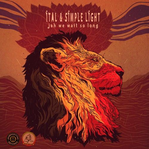 Jah We Wait So Long by Ital