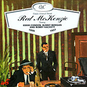Red Mckenzie by Red McKenzie