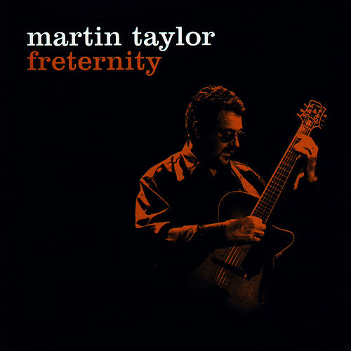 Freternity by Martin Taylor
