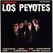 Introducing... by Los Peyotes