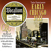 Early Chicago Jazz Vol. 2  1923-1928 by Various Artists