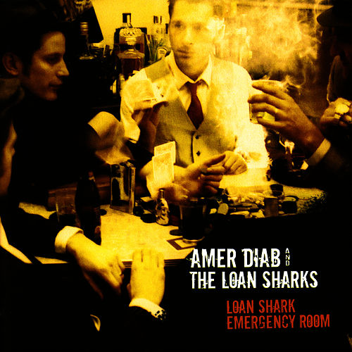 Loan Shark Emergency Room by Amr Diab