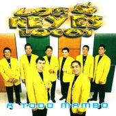 A Todo Mambo by Los Reyes Locos