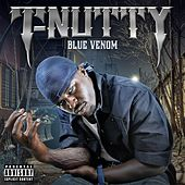 Blue Venom by T-Nutty