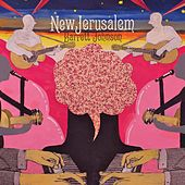 New Jerusalem by Barrett Johnson