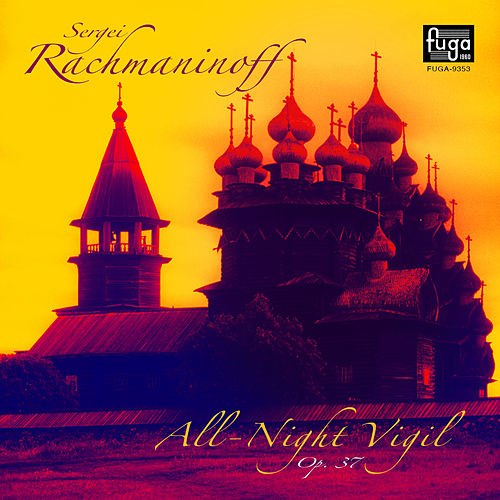 All-Night Vigil by Key Ensemble
