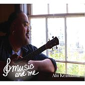 Music and Me by Alii Keanaaina