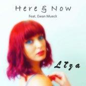 Here & Now (feat. Ewan Mueck) by Liza