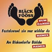Bläck Fööss (Remix zum danze) by Bläck Fööss