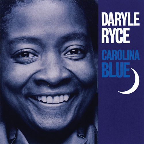 Carolina Blue by Daryle Ryce