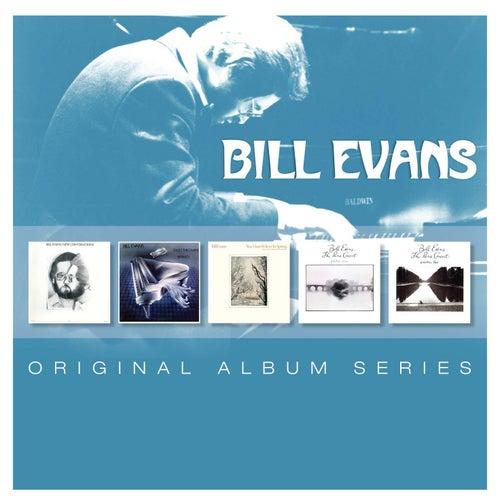 Original Album Series von Bill Evans