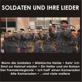 Soldaten und ihre Lieder by Various Artists