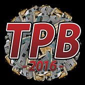 Tpb 2016 by Moose