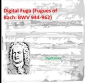 Bach: Fuga, BWV 944-962 by Various Artists