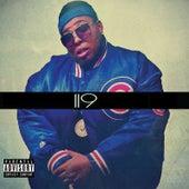 119 by KC (Trance)