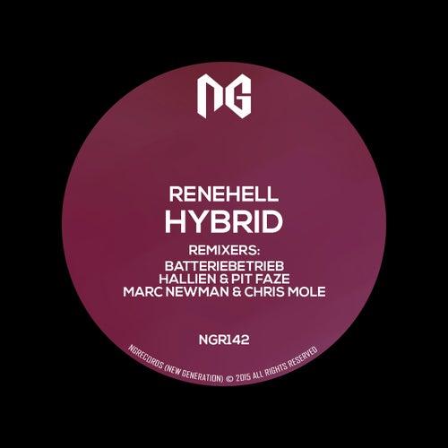 Hybrid by Rene Hell