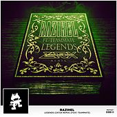 Legends (Zatox Remix) [feat. TeamMate] by Razihel