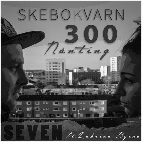 Skebokvarn 300 nånting by Seven