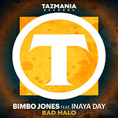 Bad Halo by Bimbo Jones