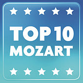 Top 10 Mozart by Various Artists