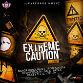 Extreme Caution Riddim by Various Artists