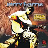 Reggae Roots Man by Jerry Harris