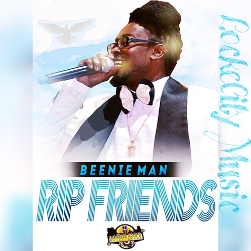 RIP Friends - Single by Beenie Man