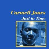 Jay Hawk Talk by Carmell Jones