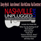 Nashville Unplugged Live by Various Artists