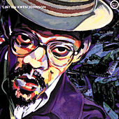 Reggae Greats by Linton Kwesi Johnson