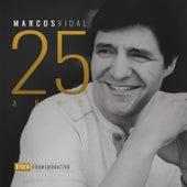 25 Años by Marcos Vidal
