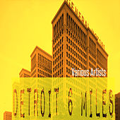 Detroit 6 Miles by Various Artists