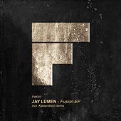 Fusion EP by Jay Lumen