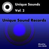 Unique Sounds, Vol. 2 - EP von Various Artists