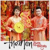 Lk Thì Thầm Mùa Xuân, Hoa Cỏ Mùa Xuân - Single by The Men