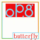 Butterfly by OP8
