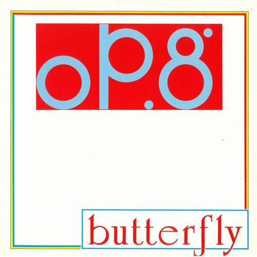 Butterfly by OP8