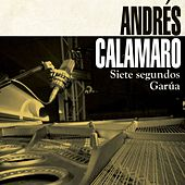 Siete segundos / Garua by Andres Calamaro