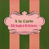 À La Carte by Billy Vaughn