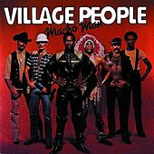 Macho Man by Village People