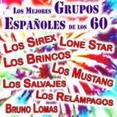 Mejores Grupos Españoles de los 60 by Various Artists