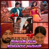 Punjabi Film Romantic Mashup (From