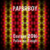 Ecstasy 2016 (Follow Me Tonight) by Paperboy