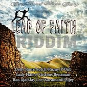 Leap of Faith Riddim by Various Artists