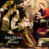Navidad: Villancicos Renancentistas de Europa y América by Ars Nova
